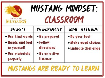 What is a Mustang Mindset?