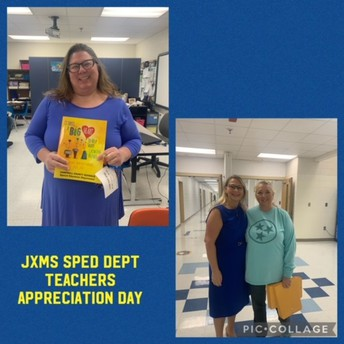 VVES and JMS SPED