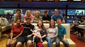 Terry and Glenda Davis Small Group