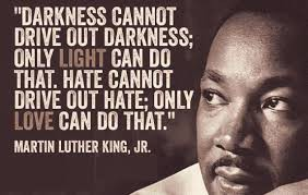 Reading celebrates the message and accomplishments of Dr. Martin Luther King, Jr.