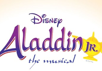 Aladdin, Jr. Parent Info Meeting Thursday, October 3rd  6-7 pm