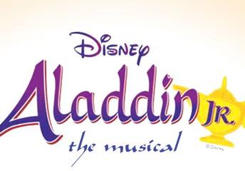 Reunión de padres de Aladdin, Jr. Jueves, 3 de octubre 6-7 pm