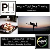 FREE Workout THIS Saturday
