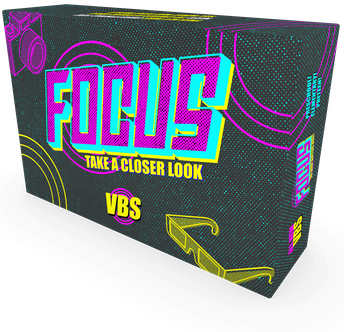 VBS Supply Box Pickup