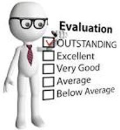 Classified Evaluation Input