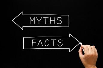 Federal Student Loan Myths