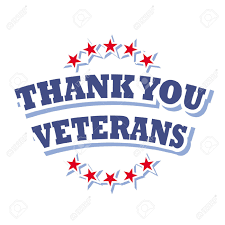 Happy Vets Day to All Who Have Served