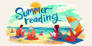Ignite Summer Reading List/Projects 2021