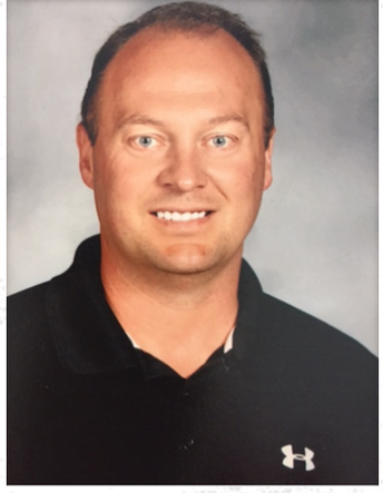 Travis Issler, Assistant Principal / Dean of Students