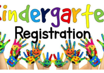 Kindergarten Registration & School Events