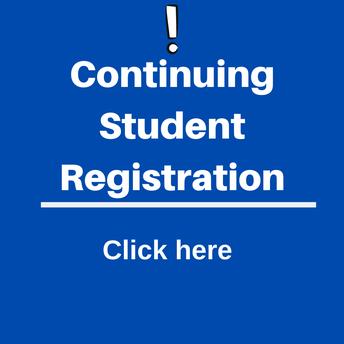 Online Registration open now!