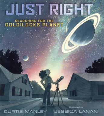 Just Right: Searching for the Goldilocks Planet