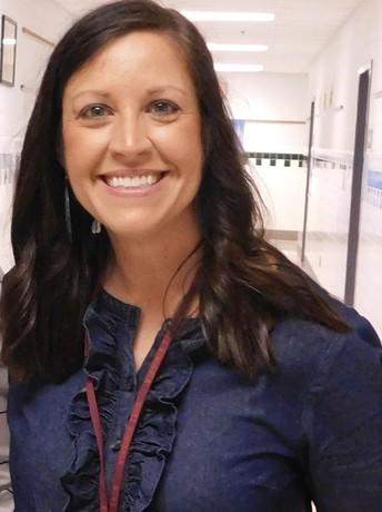 Ms. Kapuchuck, Principal