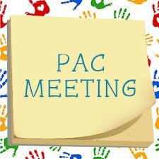 Reunión de P.A.C