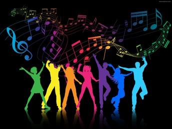 ¡Baila este viernes! Se necesitan chaperones!
