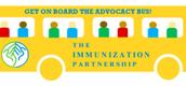 Advocate for Immunizations!