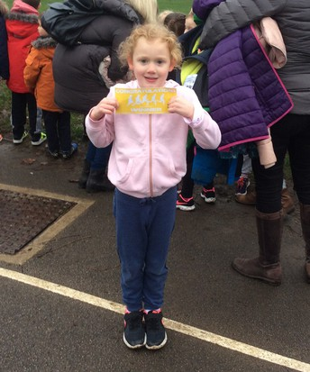 Y1 Cross Country