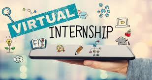 Apply for an Internship!