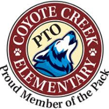 CCE PTO Meeting - Tuesday, August 25th