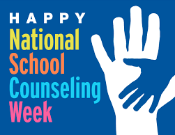 National School Counseling Week
