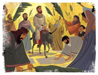 Hi Redeemer Families,