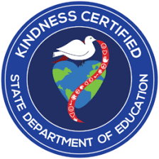 California Kindness Certified