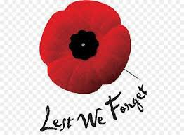Remembrance Day Celebration and Donations