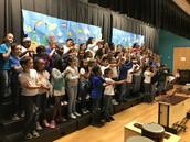 2nd Grade Performance