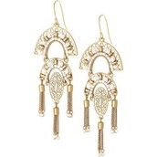 Mirage Earrings were £40 now £20