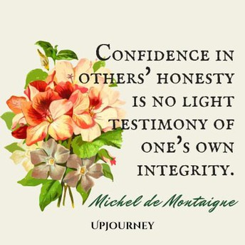 Honesty: Character Trait of the Month
