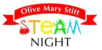 STEAM Night Volunteers Needed!