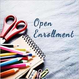 Open Enrollment 2020-2021