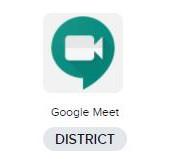 Select Google Meet