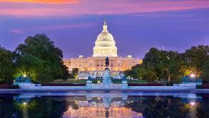 Washington D. C. Trip!
