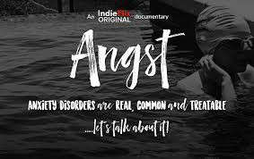 ANGST Documentary sponsored by District PASE and SV