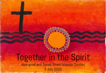 'Together in the Spirit' on 5 July