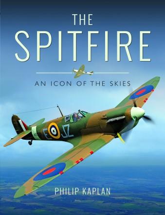 Spitfire (non-fiction)