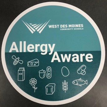 Allergy Aware Reminder
