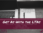 Get As with the LTAs