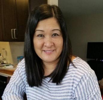 Irene Torrella, ELL Bilingual Paraeductaor at Mountain View Middle School,