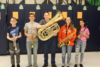 All District Band