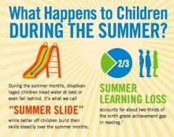 Summer Survival Kit for Parents