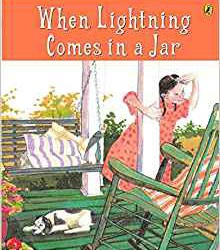 When Lightning Comes in a Jar