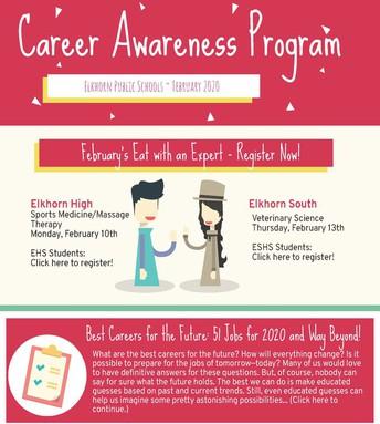 Career Awareness Program
