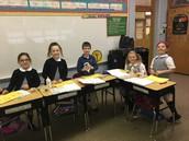 Math and Cheerios