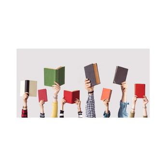¡Ha vuelto la hora para pedir libros de la biblioteca para estudiantes virtuales!