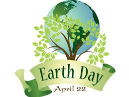 8th Annual Earth Day Poster Contest