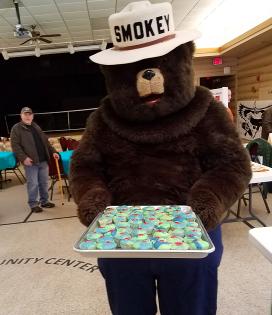 The Story of Smokey Bear