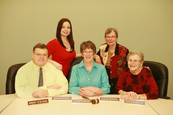 Coupeville School Board of Directors
