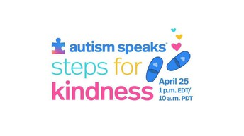 Autism Awareness Virtual Walk